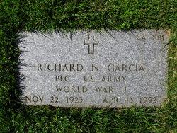 Richard N Garcia