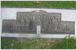 Emma J <I>Brown</I> Andrews