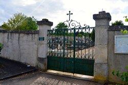 Thiaucourt Communal Cemetery