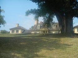 Belmont Manor Cemetery