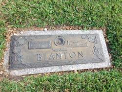 Wiley J Blanton