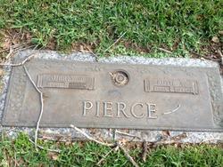 Ruth A Pierce