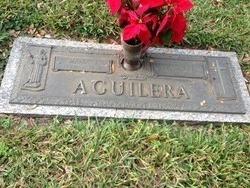 Lutgardo G Aguilera