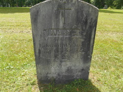 Mary Galley