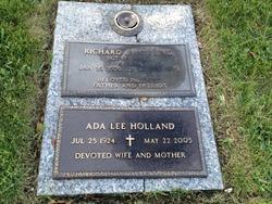 Richard J. Holland