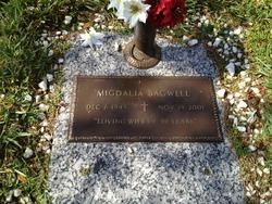 Migdalia <I>Cuervo</I> Bagwell