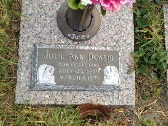 Julie Ann Ocasio