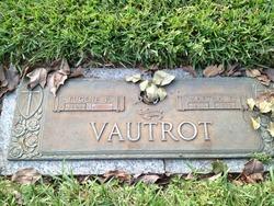 Martha F. Vautrot