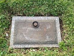 Toby Mason Flora