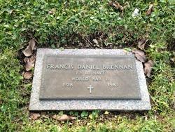 Francis Daniel  Brennan
