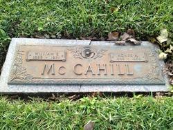William E McCahill