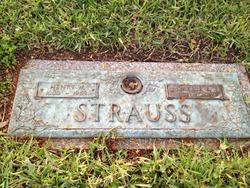 Henry W. Strauss