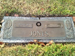 Johnnie Jones, Sr.
