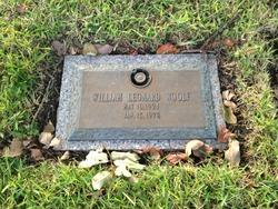 William Leonard Woolf