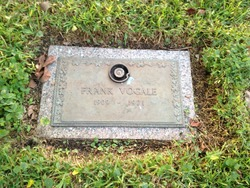 Frank Vocale