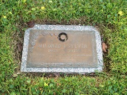 Mildred J. Sylver