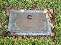 Alonzo H. Culmer, Sr.