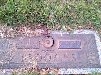 Alfred Brookins