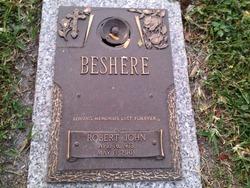 Robert John Beshere