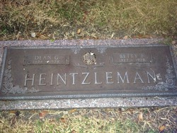 Betty F. Heintzleman