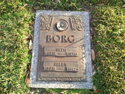 Seth Borg