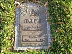 Rafael S Peguero