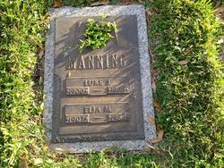Elia M Manning