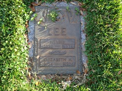 Nellie Lee