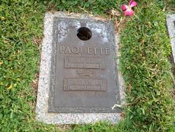 Norbert A Paquette