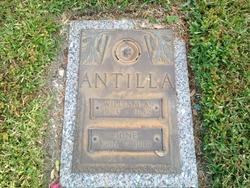 William A Antilla