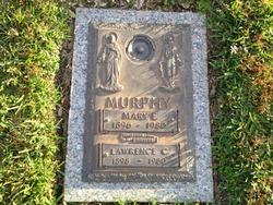 Lawrence C Murphy