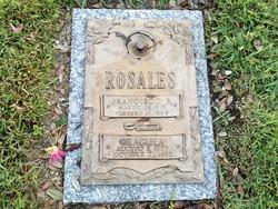 Francisco R Rosales