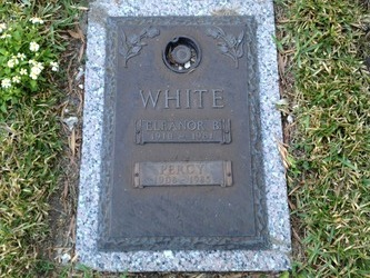 Percy White