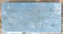 Robert Richard Board