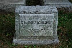John Butler Rosenquest