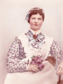 Martha Jane <I>Waggy</I> Smith