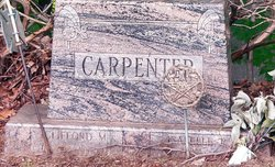 Isabelle <I>Taylor</I> Carpenter