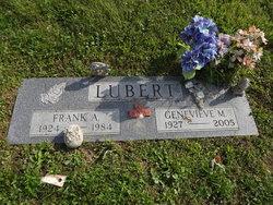 Frank A Lubert