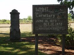 Winnebago Mental Health Institute Cemetery