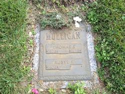 Rubye F. Mulligan