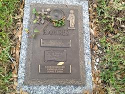 Andres Eduardo Ramirez