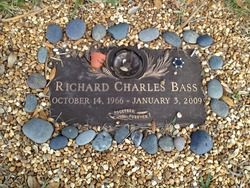 Richard Charles Bass