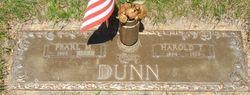 Pearl M Dunn