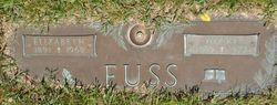 Henry Fuss