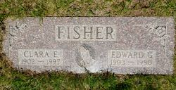 Edward  G Fisher