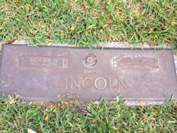 Marion G Lincoln
