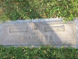 Floyd Edward Chandler