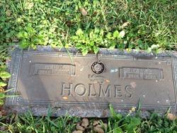 Mary B Holmes