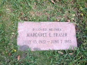 Margaret L. Fraser