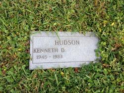 Kenneth D. Hudson